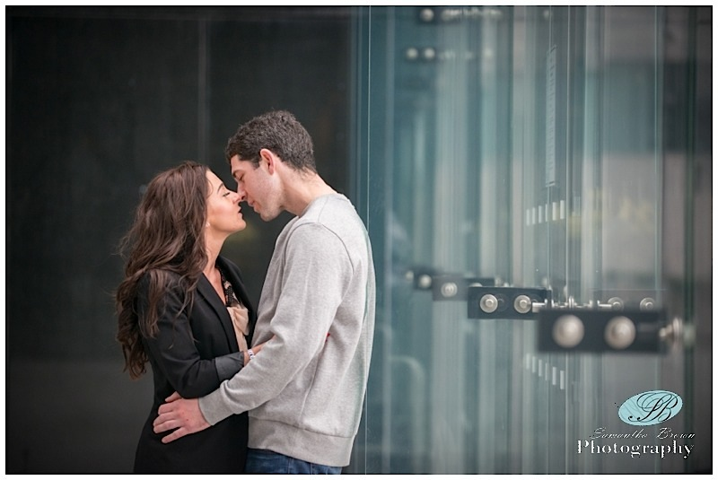 Cara and Johns pre wedding shoot Liverpool