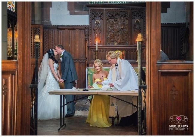 Wedding Photography Liverpool SD16