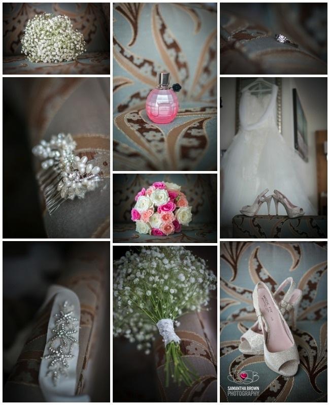 Meols Hall Wedding 1