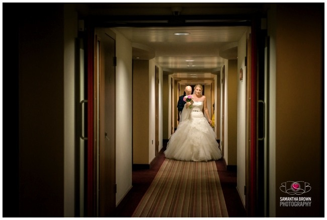 Meols Hall Wedding 10