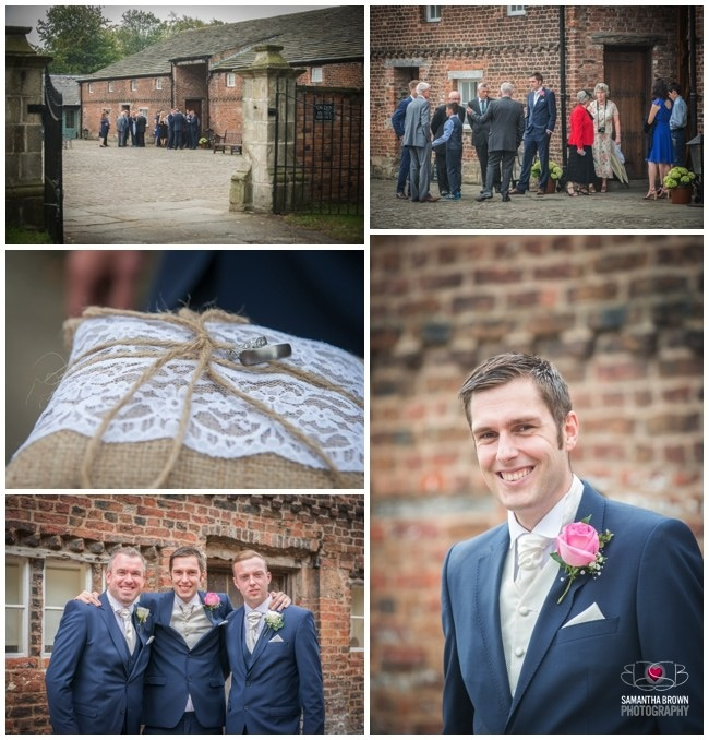 Meols Hall Wedding 12
