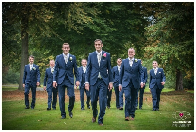 Meols Hall Wedding 15
