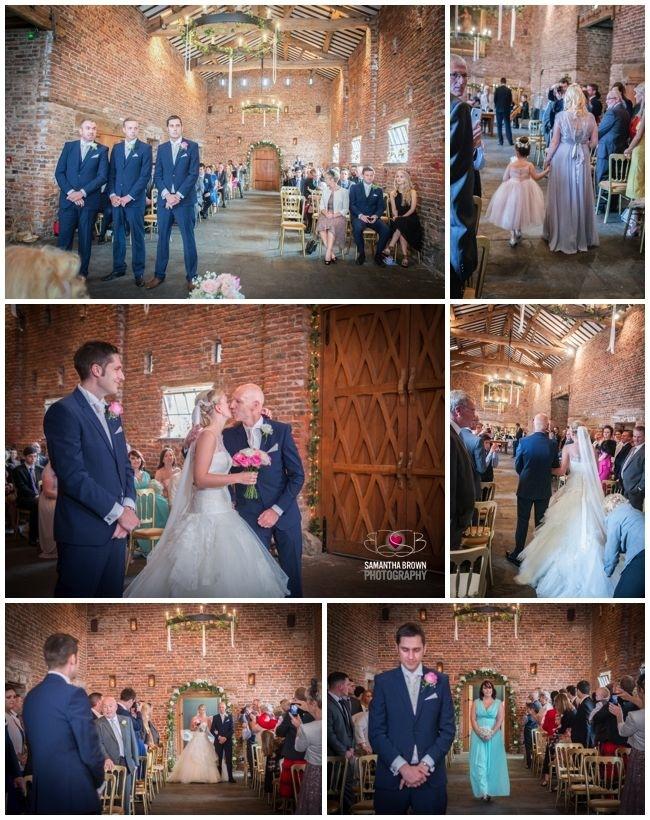 Meols Hall Wedding 16