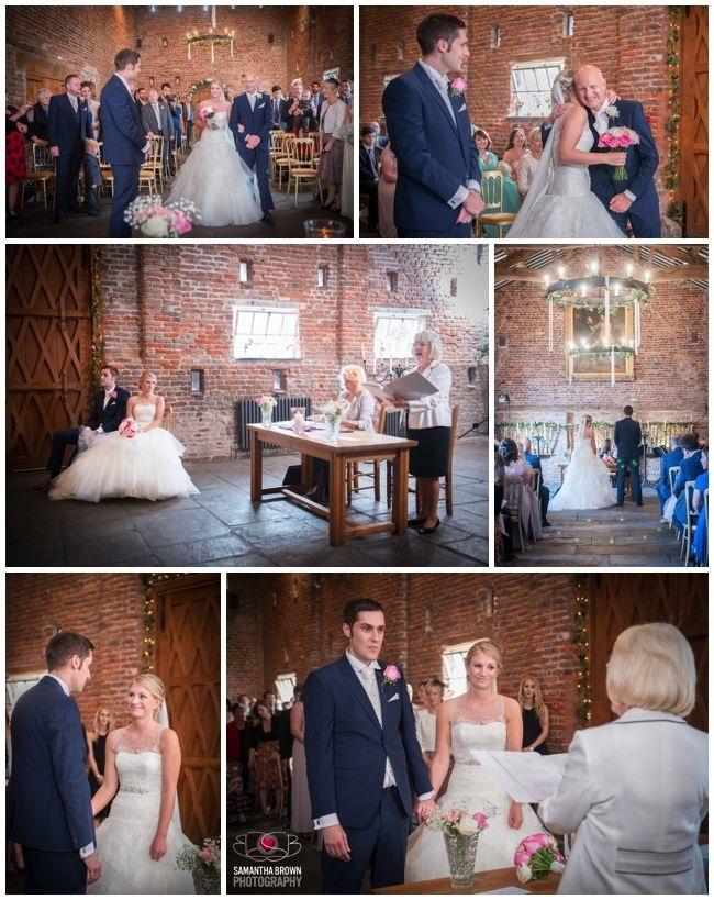 Meols Hall Wedding 17