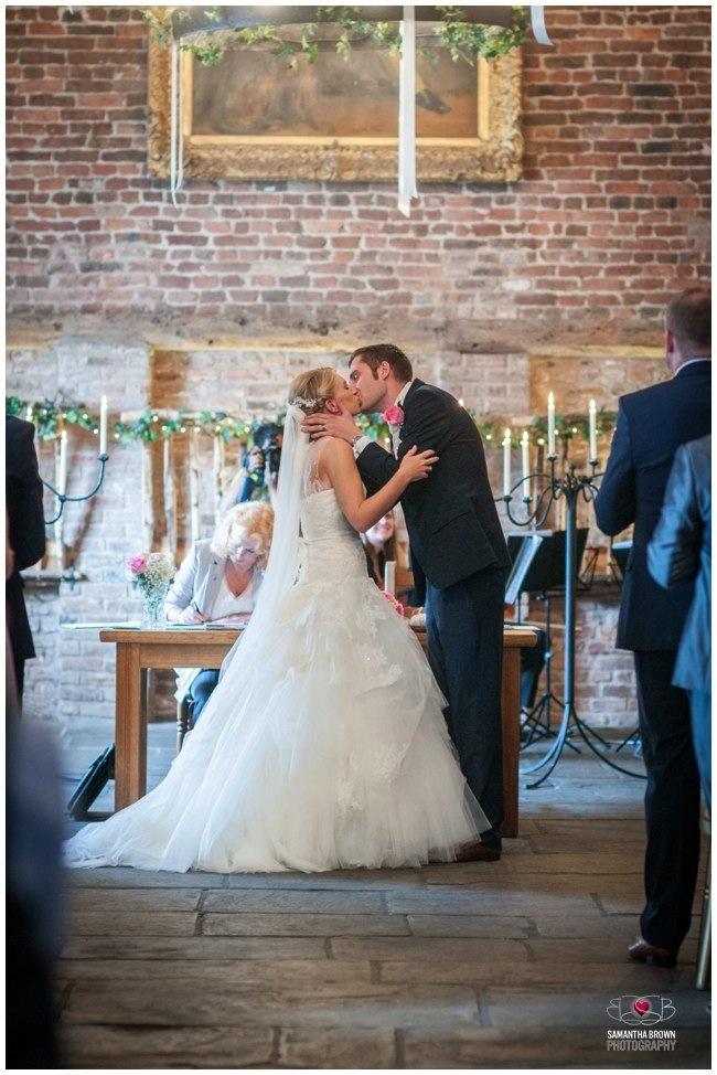 Meols Hall Wedding 19