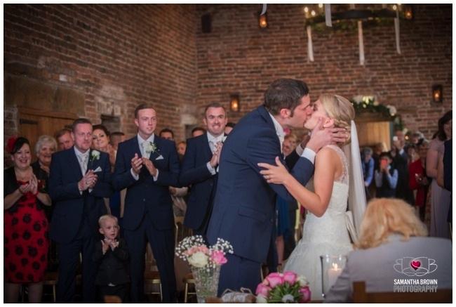 Meols Hall Wedding 20