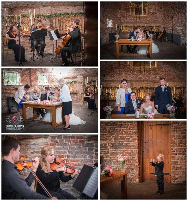 Meols Hall Wedding 21