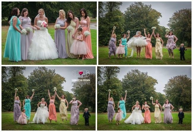Meols Hall Wedding 24