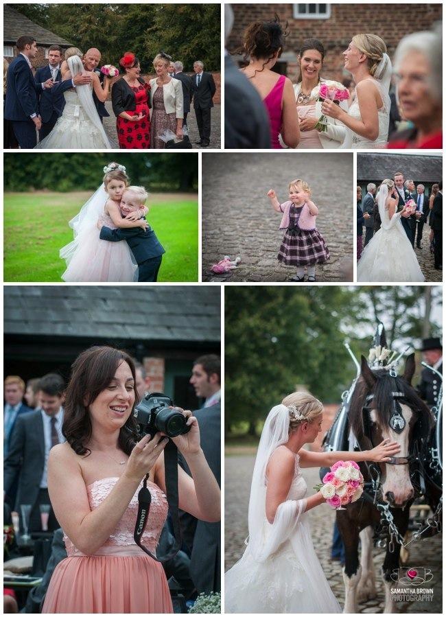 Meols Hall Wedding 25