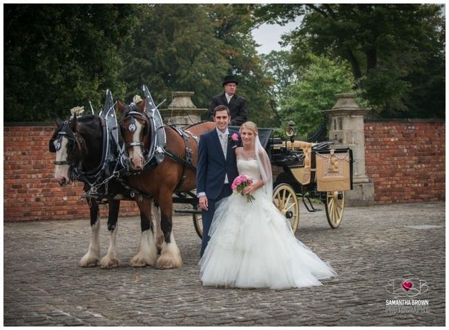 Meols Hall Wedding 28