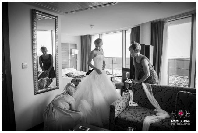 Meols Hall Wedding 3