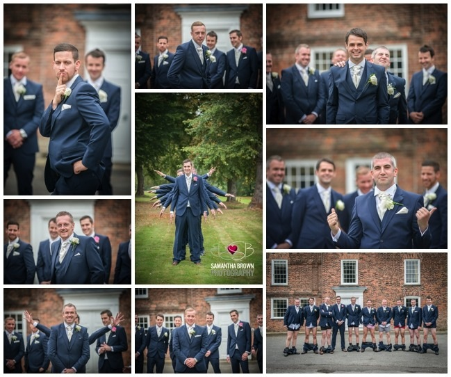 Meols Hall Wedding 30