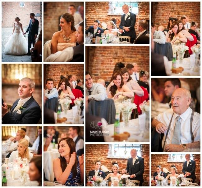 Meols Hall Wedding 34