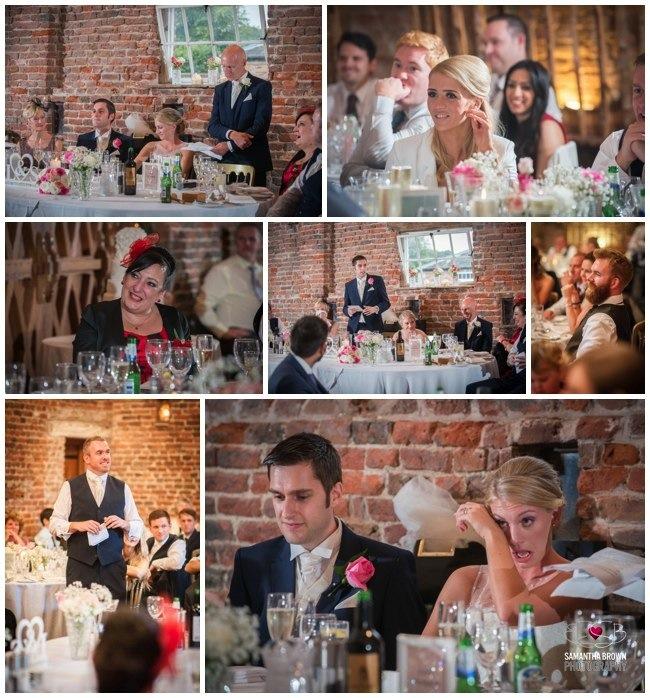 Meols Hall Wedding 35