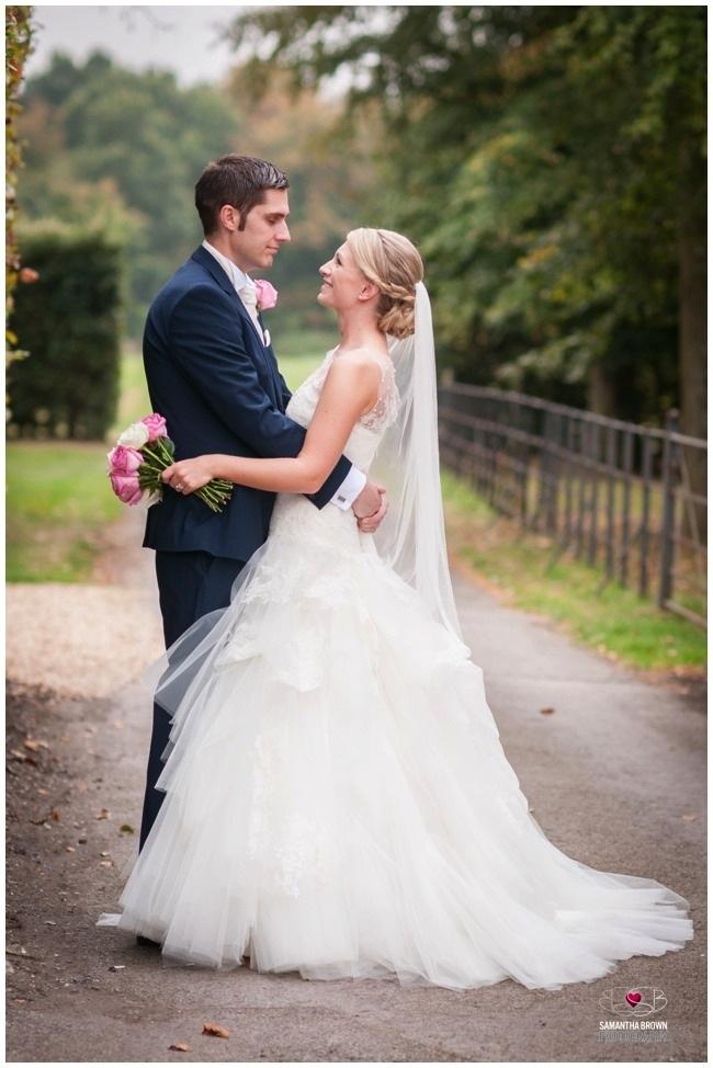 Meols Hall Wedding 37