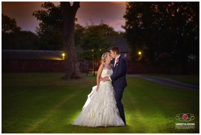 Meols Hall Wedding 45