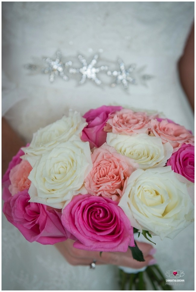 Meols Hall Wedding 8