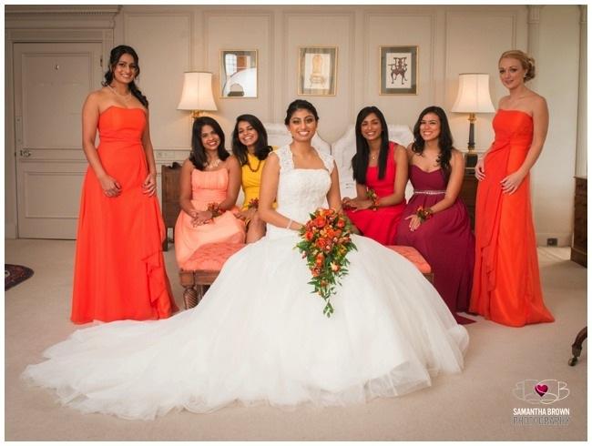 Thornton Manor wedding photography AB19