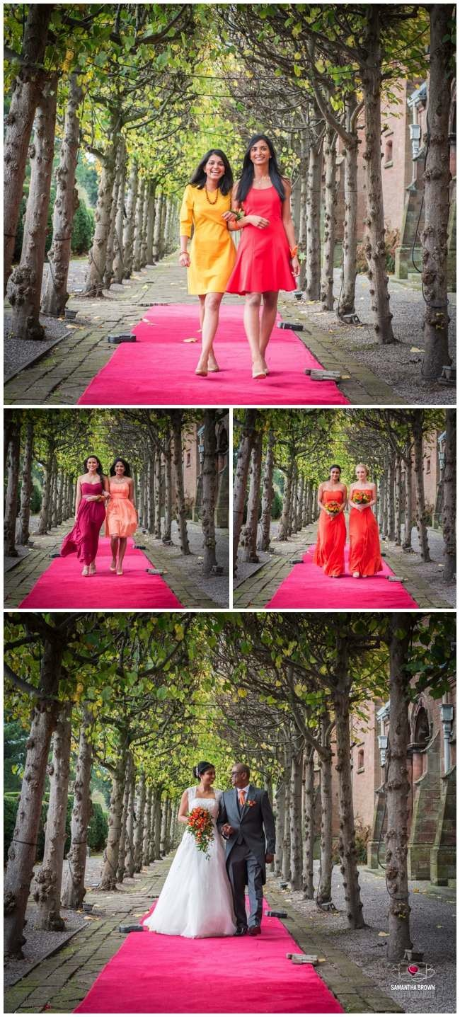 Thornton Manor wedding photography AB30