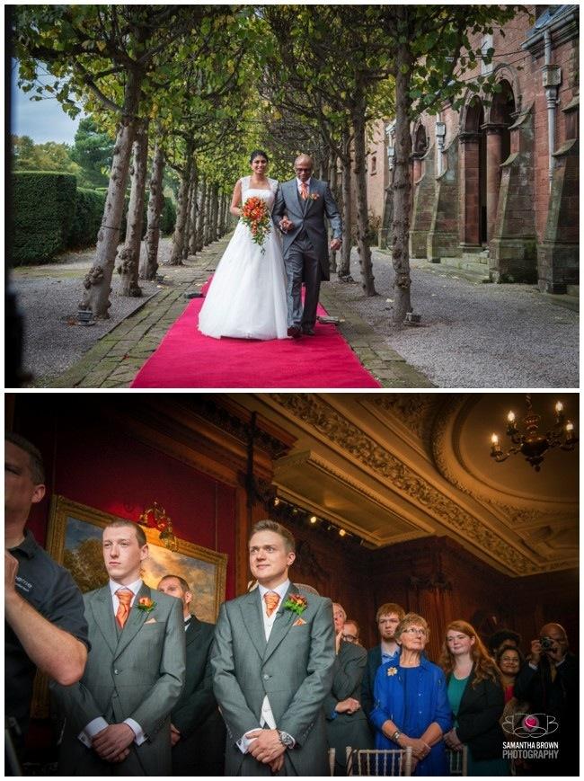 Thornton Manor wedding photography AB31