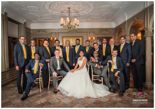 Thornton Manor wedding photography AB42
