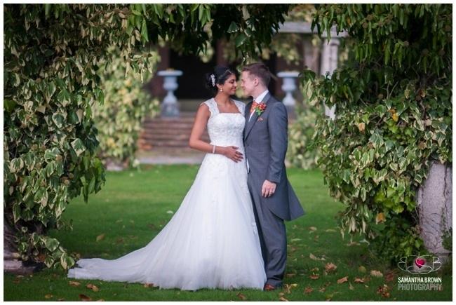 Thornton Manor wedding photography AB46