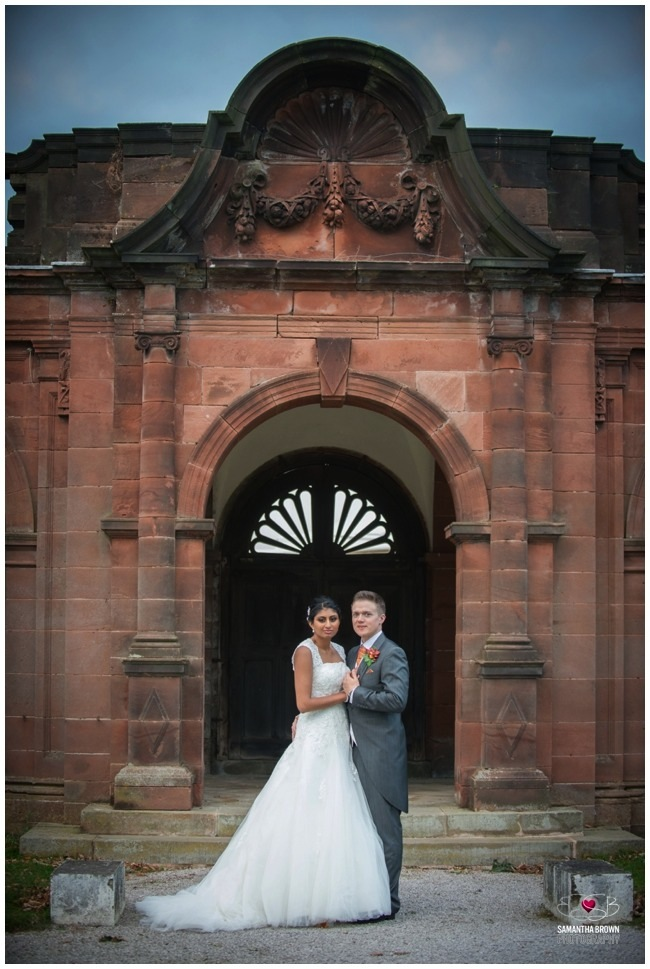 Thornton Manor wedding photography AB49