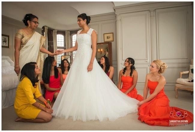 Thornton Manor wedding photography AB8