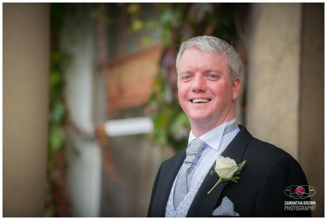 Farington Lodge wedding Preston TN14