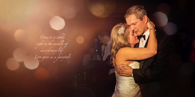 wedding albums by Samantha Brown Photography AC3
