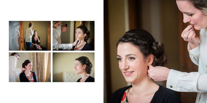 wedding albums by Samantha Brown Photography AS2