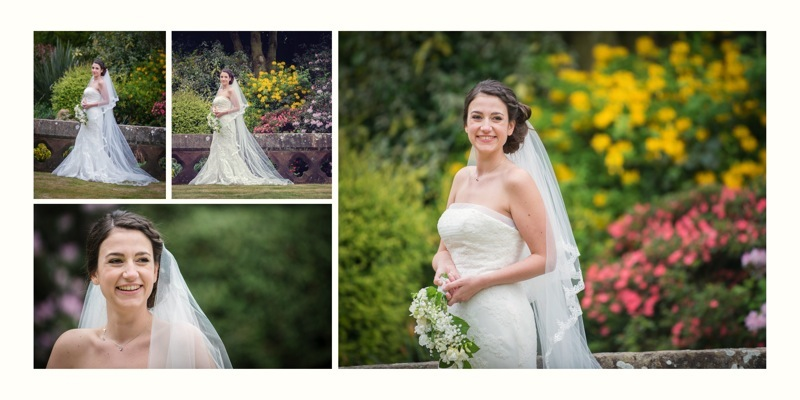 wedding albums by Samantha Brown Photography AS3