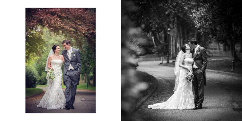 wedding albums by Samantha Brown Photography AS4