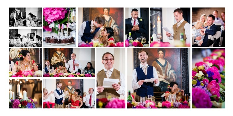 wedding albums by Samantha Brown Photography MS4