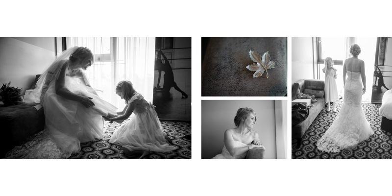 wedding albums by Samantha Brown Photography PK1