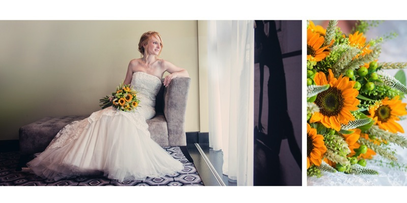 wedding albums by Samantha Brown Photography PK2