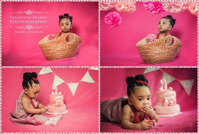 1st birthday photography 2