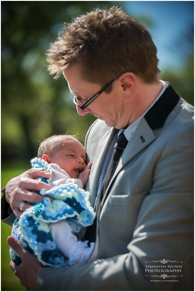Baptism Photography Liverpool9