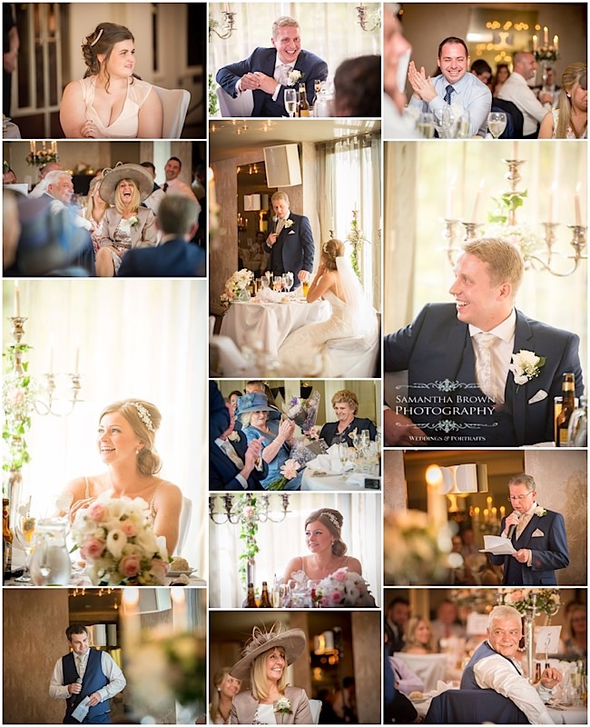 Emma & Rich's Wedding,  at The Vincent Hotel in Southport