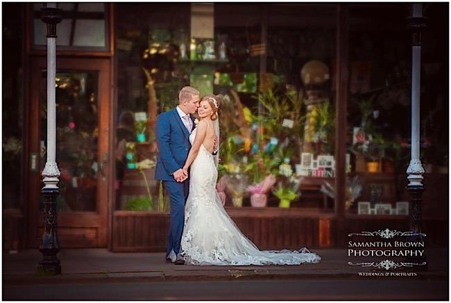 Wedding Photography Liverpool 30