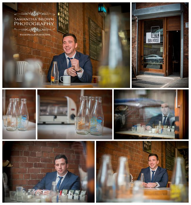 Promotional photography Liverpool by Samantha Brown Photography in the Baltic Bakery