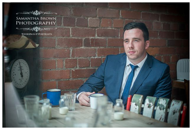 Promotional photography Liverpool by Samantha Brown Photography at the Baltic Bakery