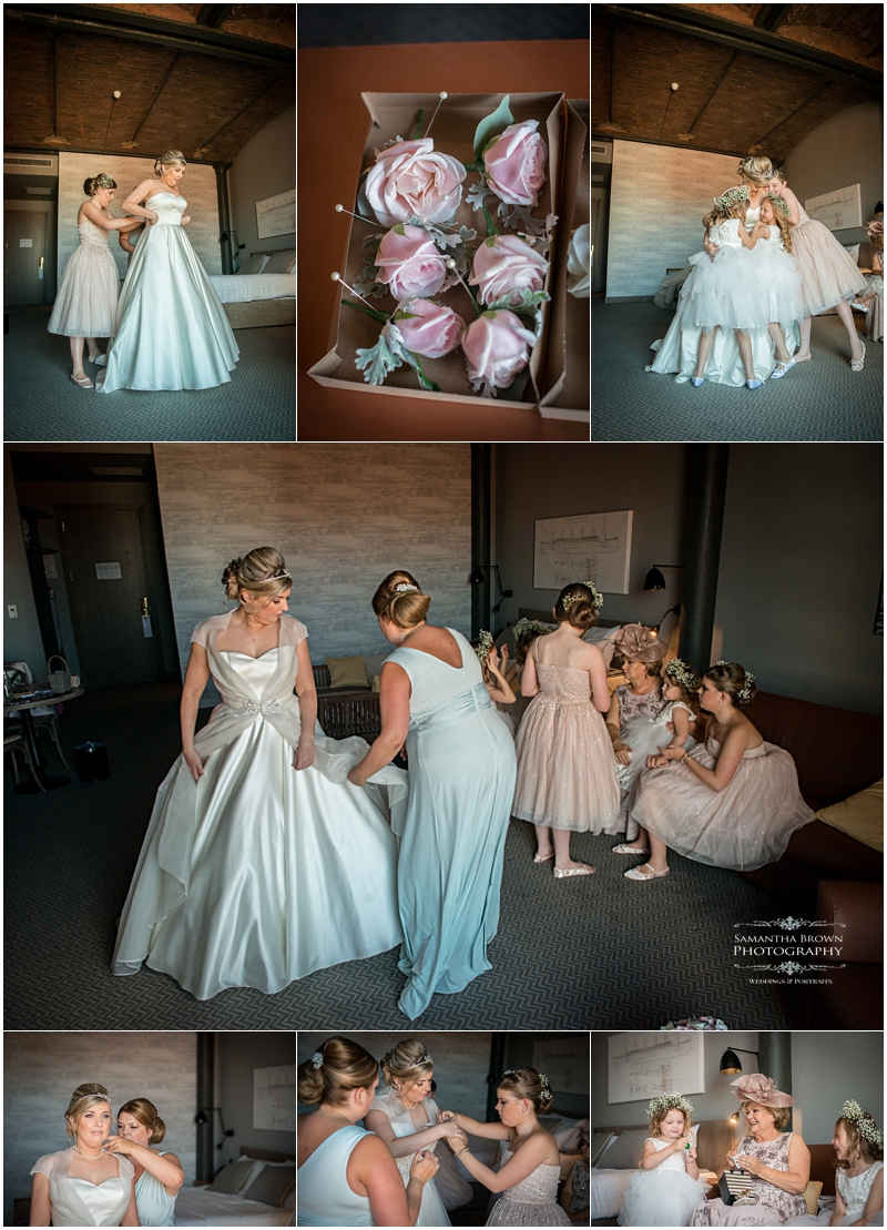 Titantic Hotel wedding Liverpool by Samantha Brown_0068