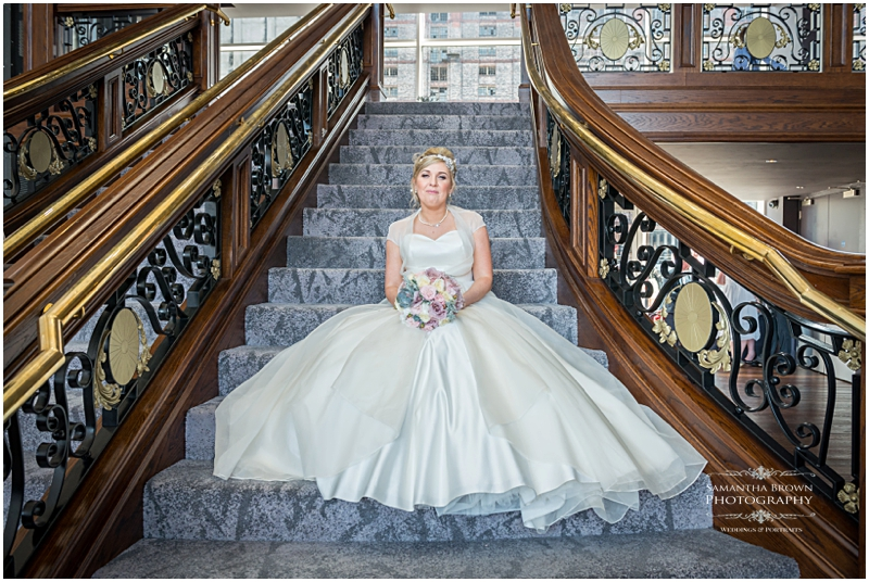 Titantic Hotel wedding Liverpool by Samantha Brown_0087