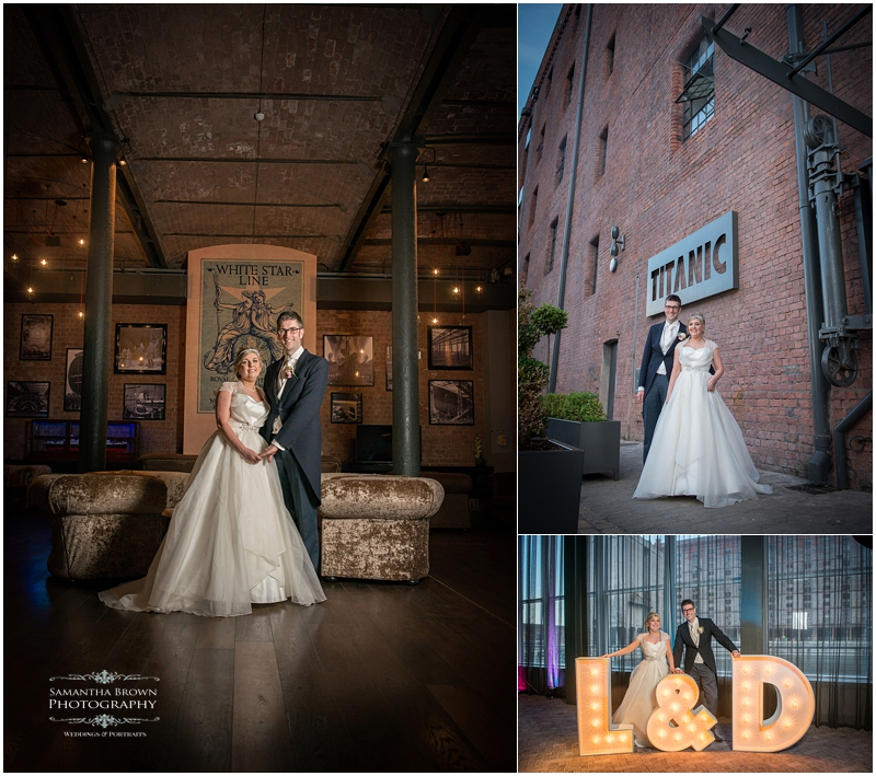 Titantic Hotel wedding Liverpool by Samantha Brown_0098