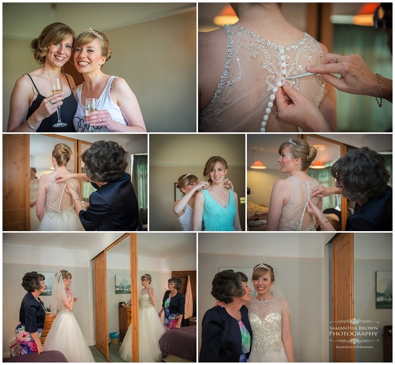 Heskin Hall Wedding by Samantha Brown_0133