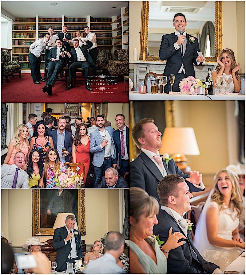 Racquet Club Wedding Liverpool by Samantha Brown_0120a