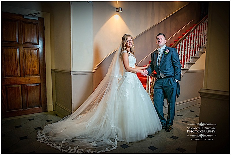 Racquet Club Wedding Liverpool by Samantha Brown_0122