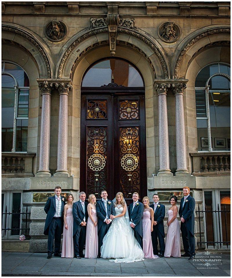 Racquet Club Wedding by Samantha Brown_0181