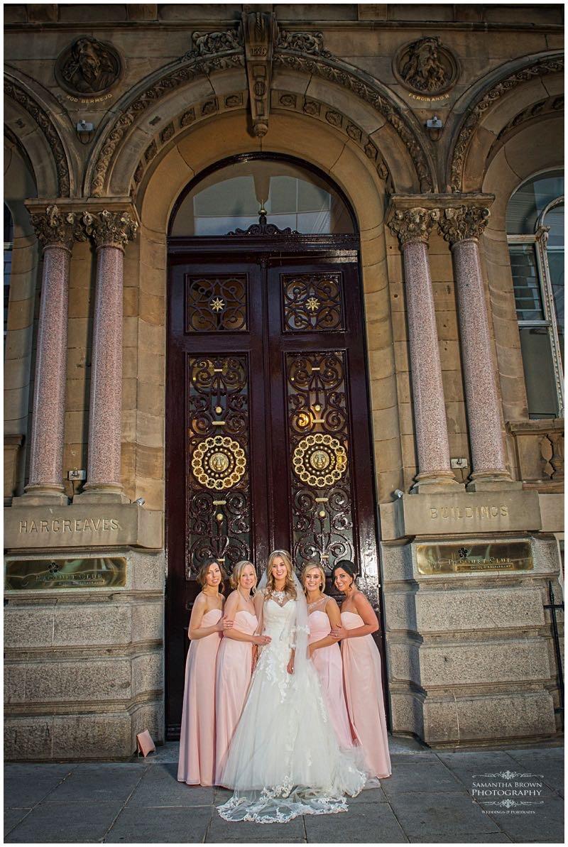 Racquet Club Wedding by Samantha Brown_0182